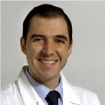 Image of Dr. Jorge Manrique MD