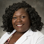 Dr. Georgia Bromfield, MD