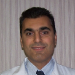 Image of Dr. S. Daniel Niku MD
