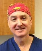 Dr. Mark Tabin McBride MD, Medical Doctor (MD)