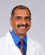 Dr. Ananthram Pottipati Reddy, MD