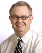 Image of Mr. Bradley Alan Paulson MD