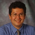 Edward Rodriguez, MD
