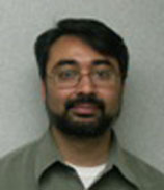 Image of Muzzamil H. Parekh MD