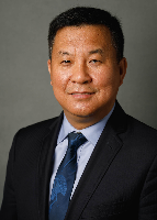 Dr. Qingliang Tony Wang PHD, MD