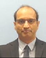 Image of Dr. Arun P. Rao MD
