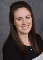 Image of Lauren Claire-Stelly Mitchell DPT, ATC