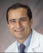Image of Dr. Yasser M. Bhat M.D.