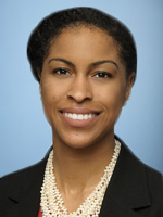 Dr. Staci Denise Arnold, MPH, MD