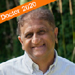Image of Dr. Sanjiv R. Parikh MD