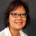 Image of Dr. Victoria Kong