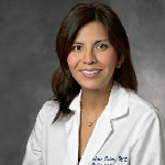 Image of Ann C. Fisher M.D.