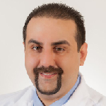Dr. George Constantine Christolias, MD