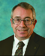 Image of Dr. Terry William Capel MD