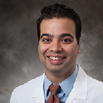 Image of Dr. Samir S. Shah Doctor of Medicine