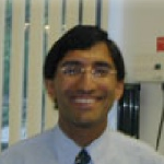 Image of Mr. Alexander Marcus MD