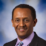 Dr. Addis Alemu Asfaw, MD