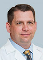Dr. Robert Patrick Friday, PhD, MD