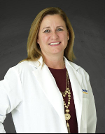 Image of Dr. Kimberly Ruth Gardner M.D.