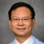 Image of David D. Ding, MD, PhD