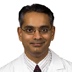 Image of Dr. Sailendra R. Sunkara MBA, MD