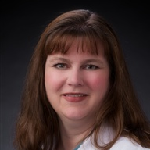 Image of Jennifer Spence M.D.