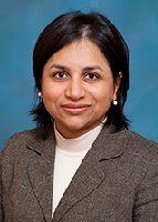 Dr. Asha Mary Thomas-Geevarghese, MD