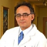 Dr. Saeed Marefat MD
