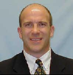 Image of David P. Thompson MD
