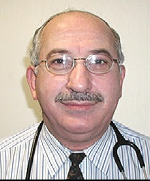 Image of Zaven E. Jouhourian MD