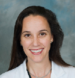 Dr. Rebecca Prince Petersen, MS, MD