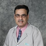 Image of Dr. Mohammed Homsi MD