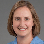 Image of Angela M. Morris MD
