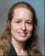 Image of Julie Elizabeth Adams M.D.