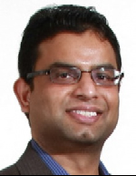 Dr Rajesh Balagani DO