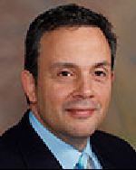 Image of John Pattaras M.D.