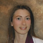 Image of DR. Allie Kieran Blackburn M.D.
