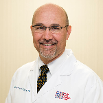 Image of Dr. Daniel T. Fontenot MD