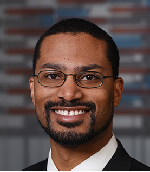 Image of Dr. Alvin Christopher Jones MD