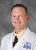 Image of Dr. Brad M. Merker PH. D.