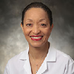 Image of Dr. Sheila Ann Robinson Doctor of Medicine