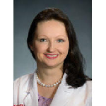 Image of Natalia Vasiuk, MD
