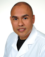 Image of Dr. Andres Baquero M.D.