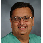 Dr. Ashutosh Kacker, BS, MD