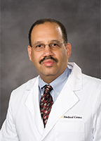 Image of Dr. Sherman Baker Jr. M.D.