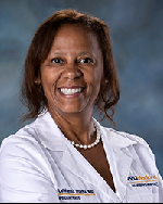 Image of Dr. Lawanna Marie Starks MD