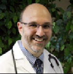 Image of Dr. Peter S. Galatin PHD, MD