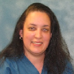 Image of Dr. Monica Andres DPM