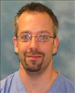 Dr. Shawn Andrew McClure, MD