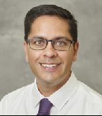 Image of Ameet Hemendra Parikh MD